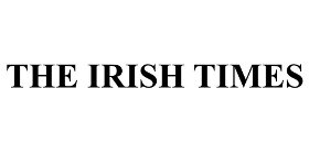 The Irish Times Newspaper Banner